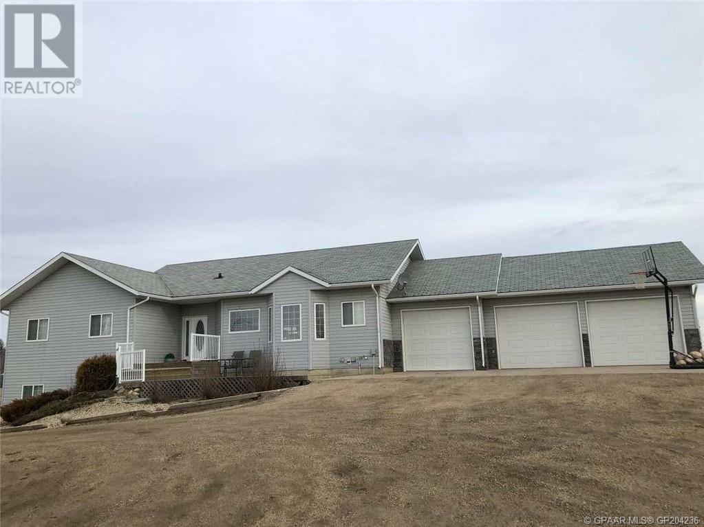 House for sale at 2801 111 St Grande Prairie, County Of Alberta - MLS: GP204236
