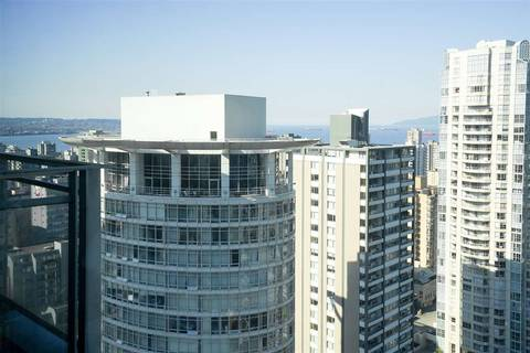 Condo for sale at 1200 Georgia St W Unit 2801 Vancouver British Columbia - MLS: R2447328