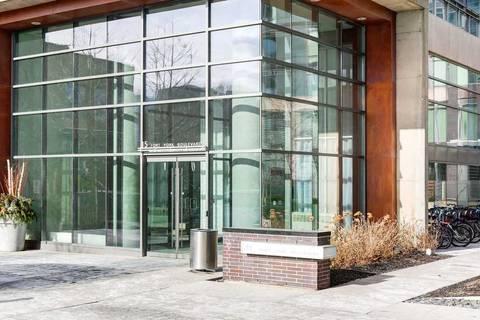 Condo for sale at 15 Fort York Blvd Unit 2801 Toronto Ontario - MLS: C4665798