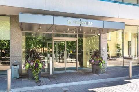 Condo for sale at 18 Yorkville Ave Unit 2801 Toronto Ontario - MLS: C4922983