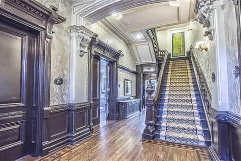 Apartment for rent at 28 Linden St Unit 2801 Toronto Ontario - MLS: C4400873