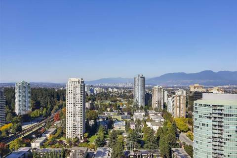 Condo for sale at 6220 Mckay Ave Unit 2801 Burnaby British Columbia - MLS: R2372372