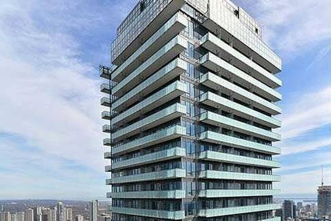 Apartment for rent at 65 St Mary St Unit 2801 Toronto Ontario - MLS: C4679831