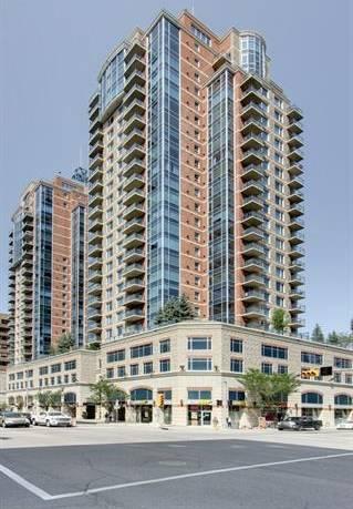 Condo for sale at 910 5 Ave Southwest Unit 2801 Calgary Alberta - MLS: C4237101