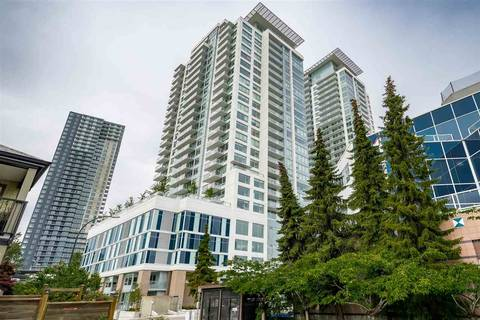 Condo for sale at 988 Quayside Dr Unit 2801 New Westminster British Columbia - MLS: R2370909