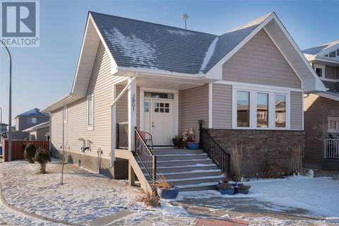 House for sale at 2801 Ridgway Ave Regina Saskatchewan - MLS: SK793976