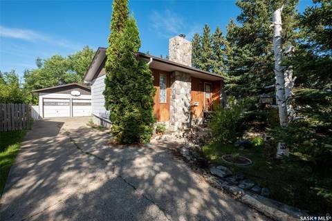 House for sale at 2801 Sherman Dr Prince Albert Saskatchewan - MLS: SK784536