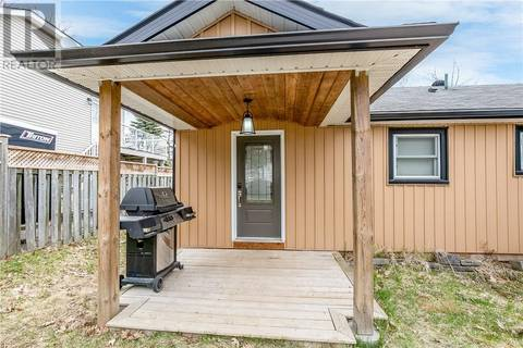 House for sale at 2801 The Ln Severn Ontario - MLS: 191040
