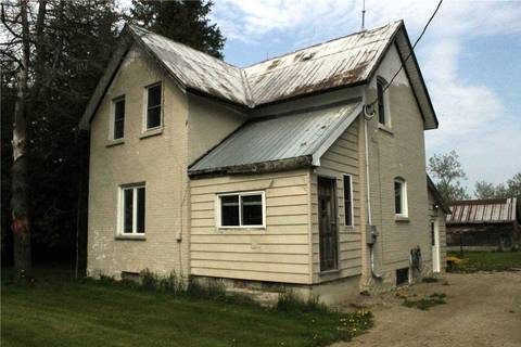 House for sale at 280117 Artemesia Southgate Line Grey Highlands Ontario - MLS: X4471576