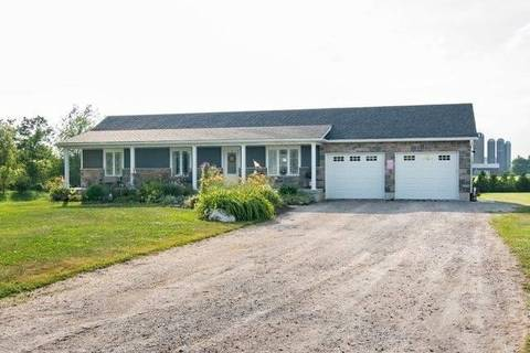 House for sale at 280149 Artemesia-southgate Line Grey Highlands Ontario - MLS: X4525035