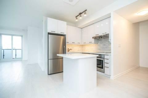Apartment for rent at 1 The Esplanade Ave Unit 2802 Toronto Ontario - MLS: C4630986