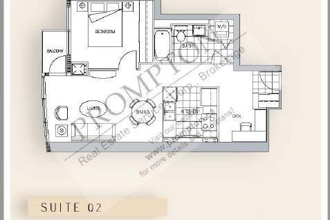 Apartment for rent at 11 Brunel Ct Unit 2802 Toronto Ontario - MLS: C4962735