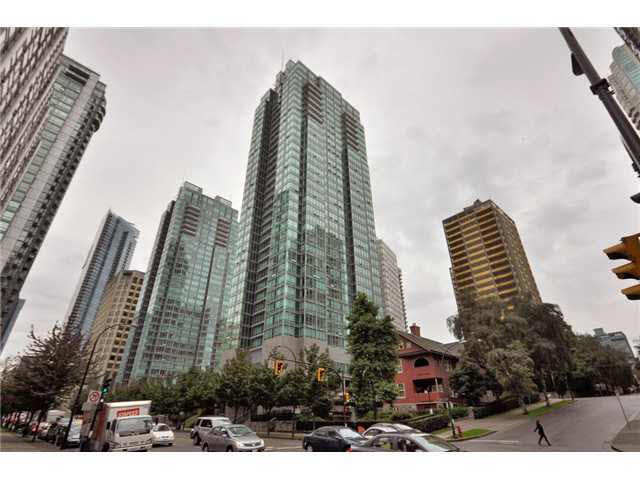 Removed: 2802 - 1288 West Georgia Street, Vancouver, BC - Removed on 2020-02-28 04:42:04