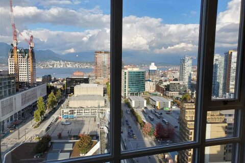 Condo for sale at 233 Robson St Unit 2802 Vancouver British Columbia - MLS: R2511313