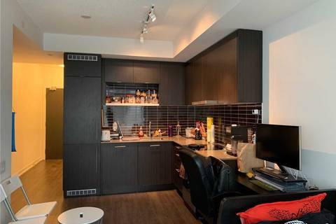 Apartment for rent at 365 Church St Unit 2802 Toronto Ontario - MLS: C4692553