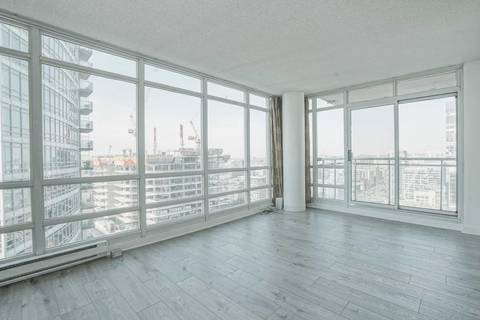Condo for sale at 381 Front St Unit 2802 Toronto Ontario - MLS: C4700945