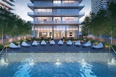 Apartment for rent at 42 Charles St Unit 2802 Toronto Ontario - MLS: C4462768