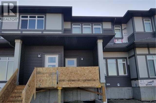 Townhouse for sale at 2802 47 St South Lethbridge Alberta - MLS: LD0192289