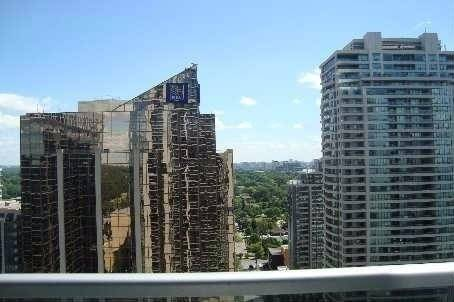 Apartment for rent at 4978 Yonge St Unit 2802 Toronto Ontario - MLS: C4736983