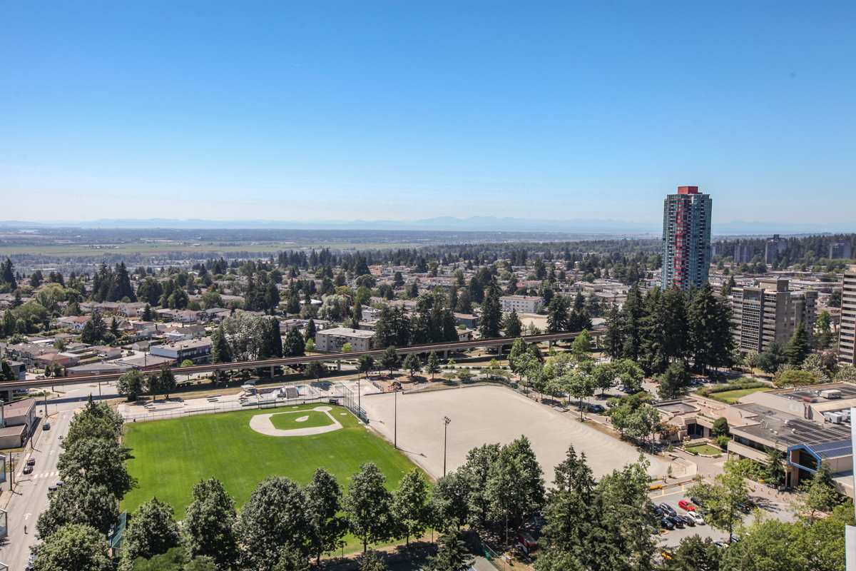 For Sale: 2802 - 6538 Nelson Avenue, Burnaby, BC | 1 Bed, 1 Bath Condo for $680,000. See 20 photos!