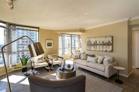 Condo for sale at 867 Hamilton St Unit 2802 Vancouver British Columbia - MLS: R2446240
