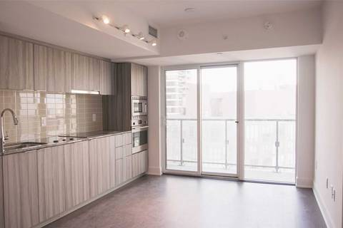 Apartment for rent at 955 Bay St Unit 2802 Toronto Ontario - MLS: C4693782