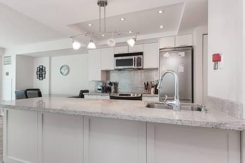 Apartment for rent at 99 Harbour Sq Unit 2802 Toronto Ontario - MLS: C4650066