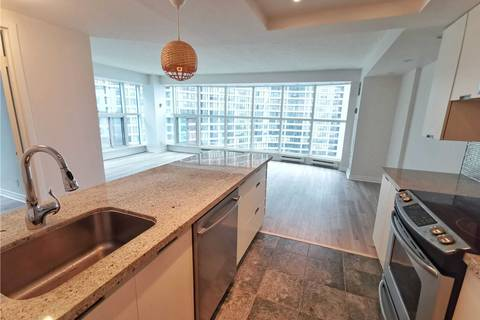 Apartment for rent at 99 Harbour Sq Unit 2802 Toronto Ontario - MLS: C4699302