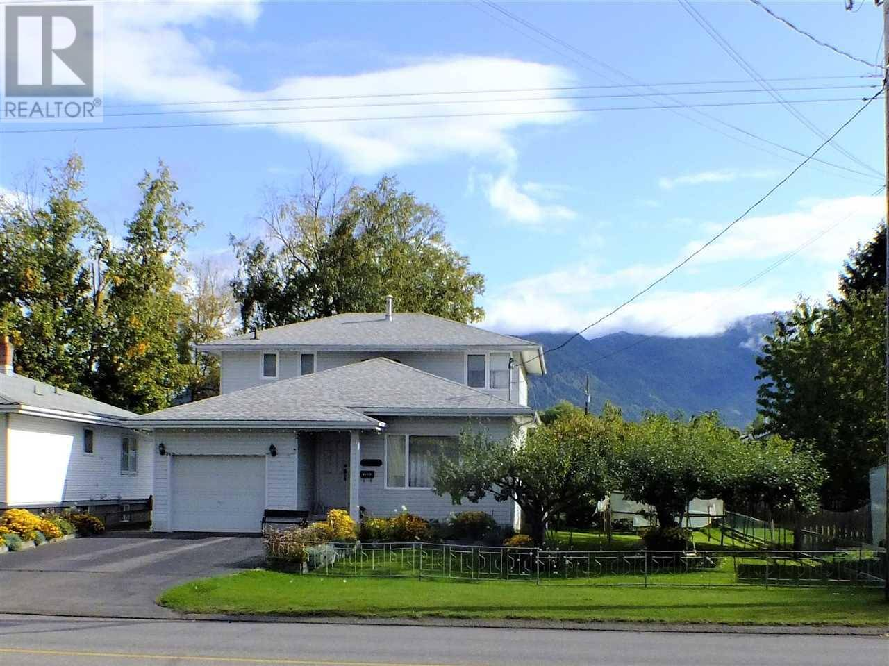House for sale at 2802 Kalum St Terrace British Columbia - MLS: R2409644