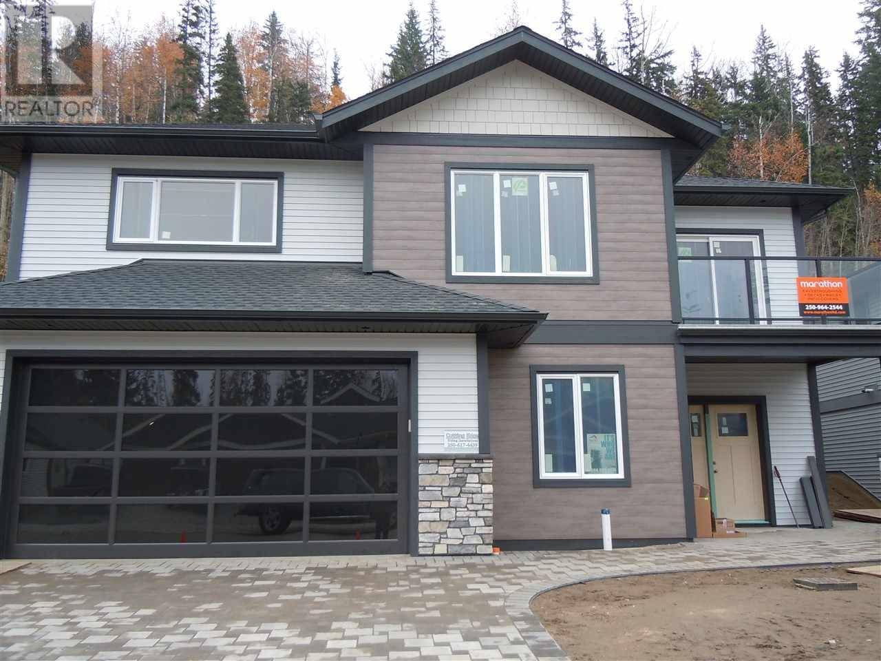 House for sale at 2802 Links Dr Prince George British Columbia - MLS: R2397423