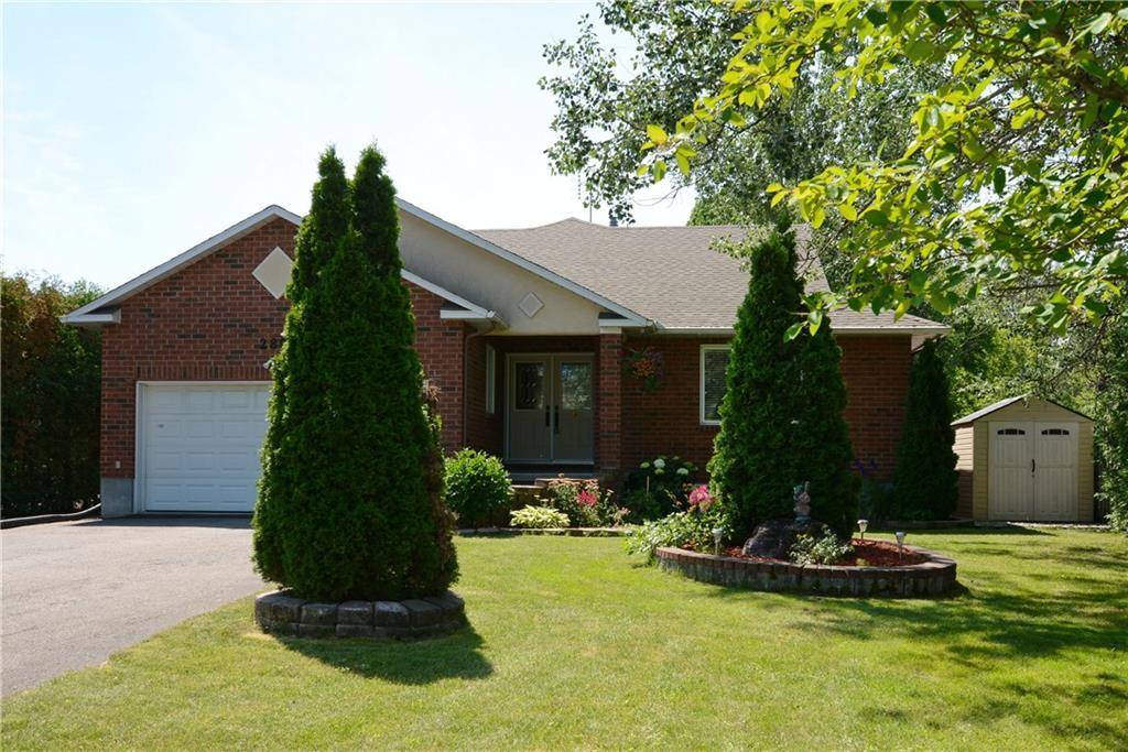 House for sale at 2802 Quinn Rd Ottawa Ontario - MLS: 1162102