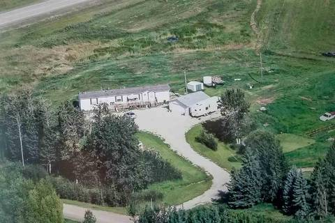 Home for sale at 28022 Twp Rd Rural Sturgeon County Alberta - MLS: E4154705