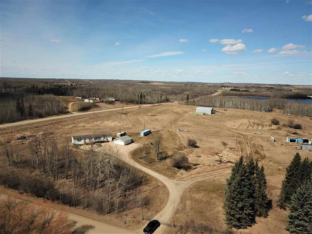 Home for sale at 28022 Twp Rd Rural Sturgeon County Alberta - MLS: E4192336