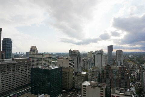 Apartment for rent at 1 Yorkville Ave Unit 2803 Toronto Ontario - MLS: C4997925