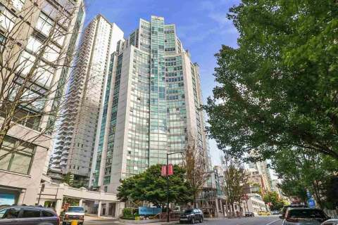 Condo for sale at 1323 Homer St Unit 2803 Vancouver British Columbia - MLS: R2500133