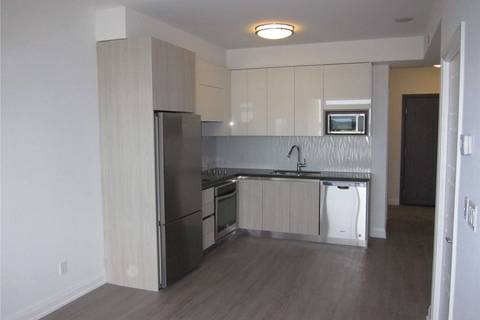 Apartment for rent at 15 Water Walk Dr Unit 2803 Markham Ontario - MLS: N4495595
