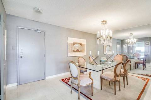 Condo for sale at 1555 Finch Ave Unit 2803 Toronto Ontario - MLS: C4687982
