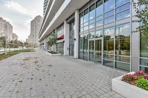 Condo for sale at 2230 Lake Shore Blvd Unit 2803 Toronto Ontario - MLS: W4460498