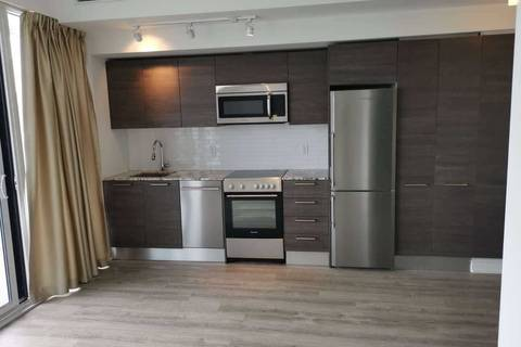 Apartment for rent at 28 Wellesley St Unit 2803 Toronto Ontario - MLS: C4751632