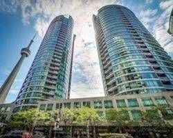 Apartment for rent at 361 Front St Unit 2803 Toronto Ontario - MLS: C4693840