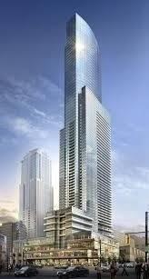 2803 - 386 Yonge Street, Toronto | Image 1