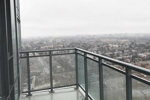 Apartment for rent at 55 Ann O'reilly Rd Unit 2803 Toronto Ontario - MLS: C4477325