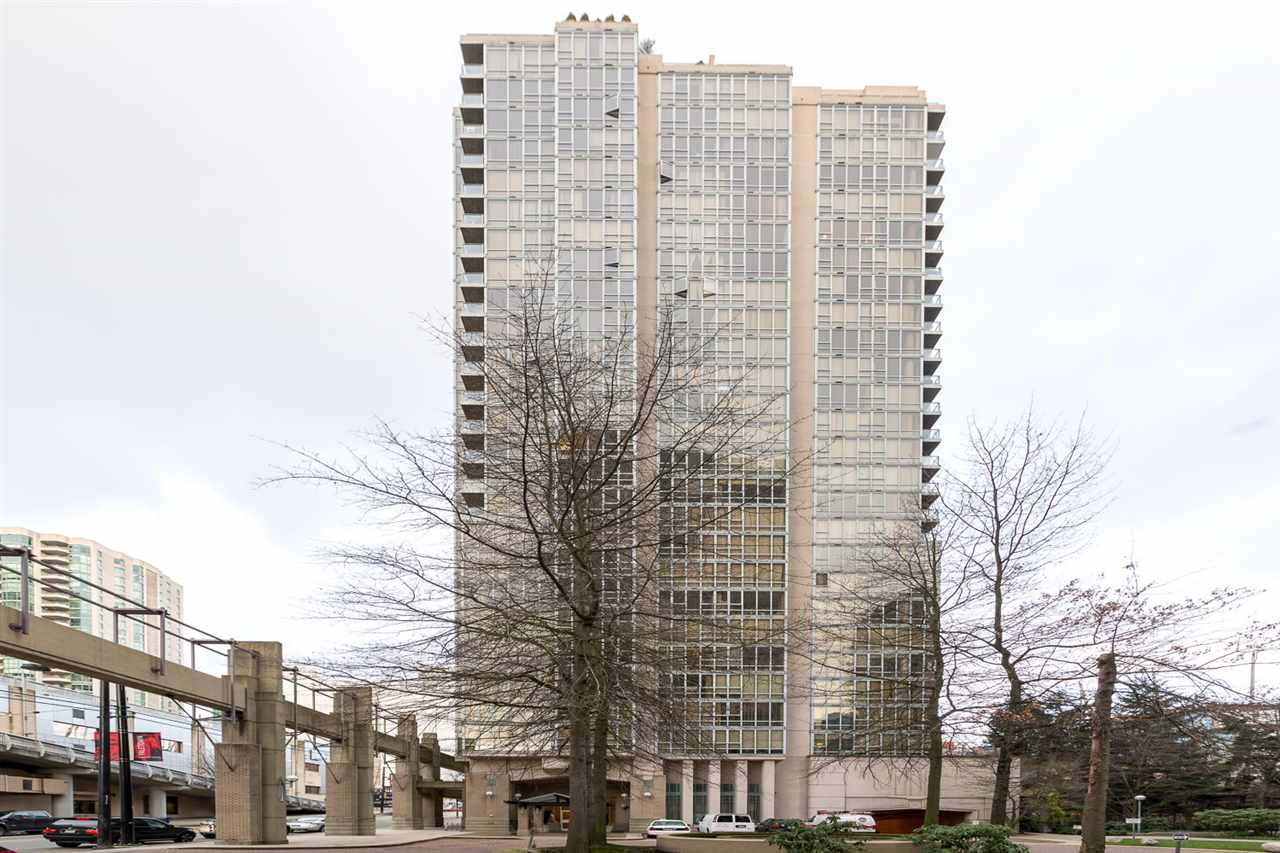 Sold: 2803 - 930 Cambie Street, Vancouver, BC