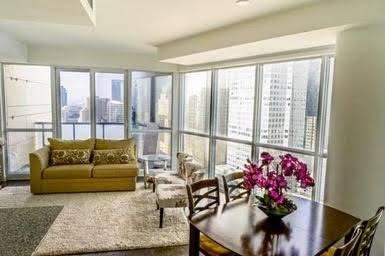 Apartment for rent at 1 The Esplanade St Unit 2804 Toronto Ontario - MLS: C4677619