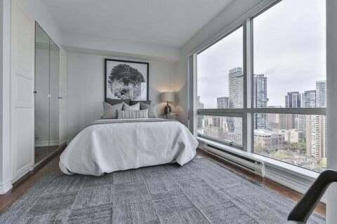 Condo for sale at 1001 Bay St Unit 2804 Toronto Ontario - MLS: C4791567
