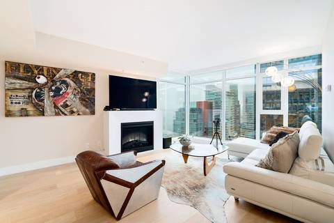 Condo for sale at 1205 Hastings St W Unit 2804 Vancouver British Columbia - MLS: R2431883