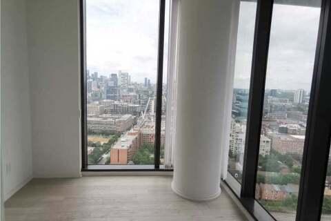 Apartment for rent at 16 Bonnycastle St Unit 2804 Toronto Ontario - MLS: C4826833