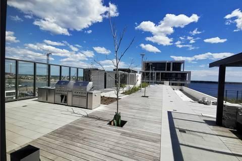 Apartment for rent at 16 Bonnycastle St Unit 2804 Toronto Ontario - MLS: C4514317