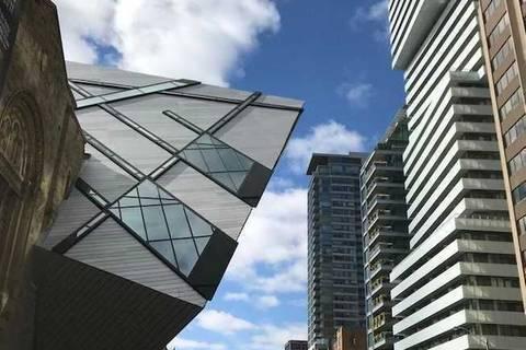 Apartment for rent at 200 Bloor St Unit 2804 Toronto Ontario - MLS: C4650910
