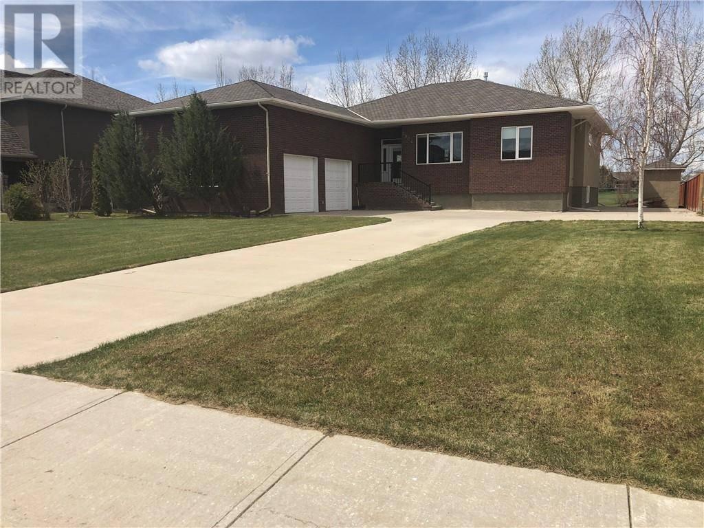 House for sale at 2804 23 St Coaldale Alberta - MLS: ld0186057